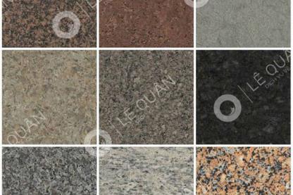Sàn Đá Granite